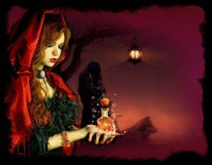 Voodoo magic1
